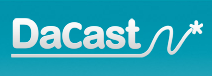 DaCast - Streaming as a Service