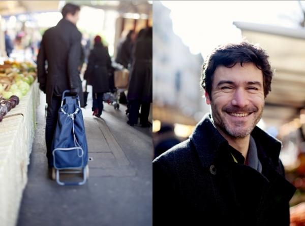 Chef Brian DeFehr – photographie Pauline Boldt